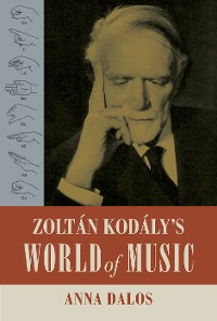 Cover Zoltan Kodaly's World of Music