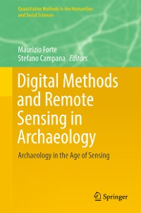 Cover Digital Methods and Remote Sensing in Archaeology