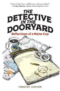 Cover The Detective in the Dooryard