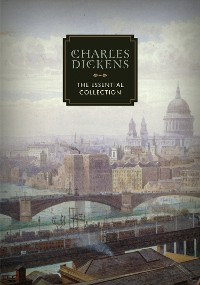 Cover Charles Dickens