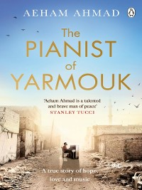 Cover The Pianist of Yarmouk