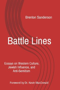 Cover Battle Lines