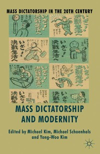 Cover Mass Dictatorship and Modernity