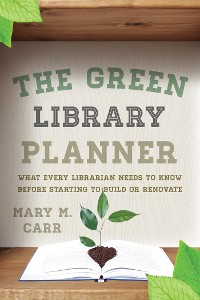 Cover The Green Library Planner