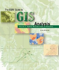 Cover The ESRI Guide to GIS Analysis, Volume 2