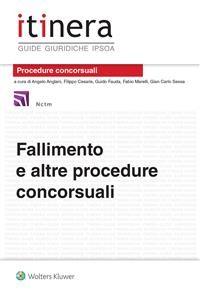Cover Fallimento e altre procedure concorsuali-III ed.