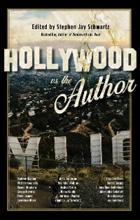 Cover Hollywood vs. The Author