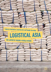 Cover Logistical Asia