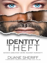 Cover Identity Theft