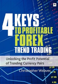 Cover 4 Keys to Profitable Forex Trend Trading