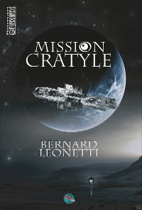 Cover Mission Cratyle