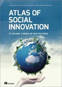 Cover Atlas of Social Innovation