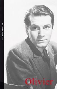 Cover Laurence Olivier