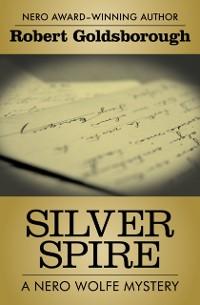 Cover Silver Spire