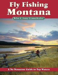 Cover Fly Fishing Montana