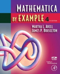 Cover Mathematica by Example