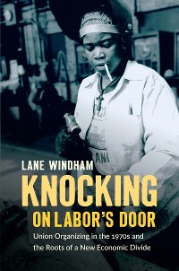 Cover Knocking on Labor's Door