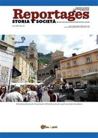 Cover Reportages. Storia e Società. Numero 20