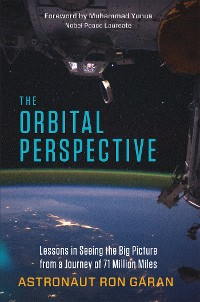 Cover The Orbital Perspective