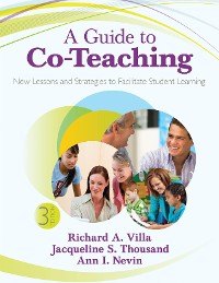 Cover A Guide to Co-Teaching