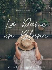 Cover La Dame en blanc