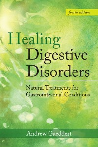 Cover Healing Digestive Disorders