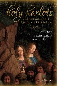Cover Holy Harlots in Medieval English Religious Literature