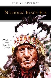 Cover Nicholas Black Elk