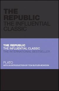 Cover The Republic