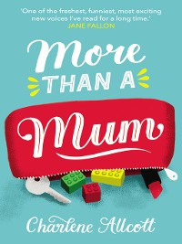 Cover More Than a Mum