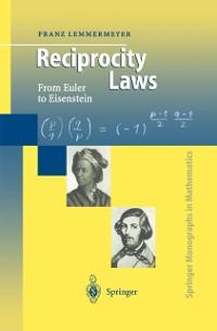 Cover Reciprocity Laws