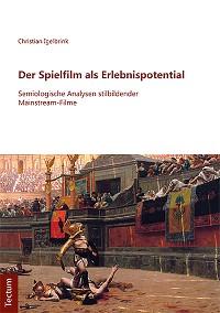 Cover Der Spielfilm als Erlebnispotential
