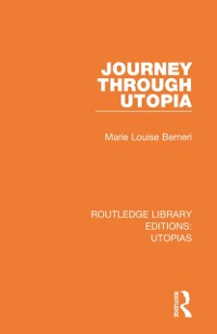 Cover Journey through Utopia