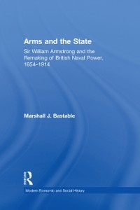 Cover Arms and the State