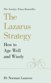 Cover Lazarus Strategy