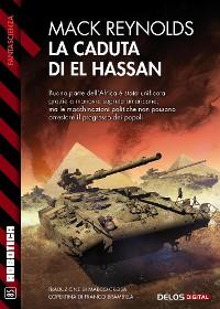 Cover La caduta di El Hassan