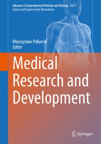 Cover Medical Research and Development