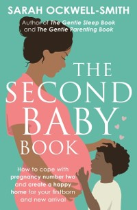 Cover Second Baby Book