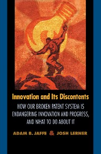 Cover Innovation and Its Discontents