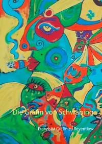 Cover Die Gräfin von Schwabing