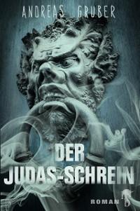Cover Der Judas-Schrein