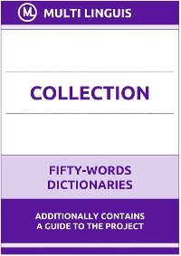 Cover Fifty Essential Nouns in Many Languages of the World