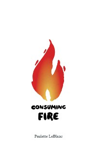 Cover Consuming Fire