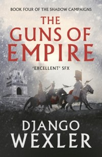 Cover Guns of Empire