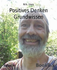 Cover Positives Denken Grundwissen