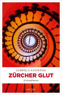 Cover Zürcher Glut