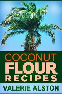 Cover Coconut Flour Recipes