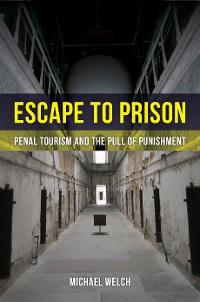 Cover Escape to Prison