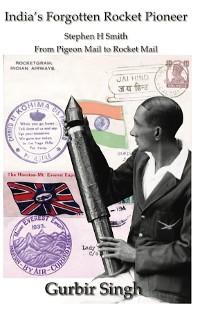 Cover India's Forgotten Rocket Pioneer
