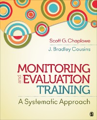 Cover Monitoring and Evaluation Training